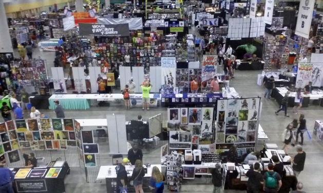 Wizard World Des Moines Iowa Events Center