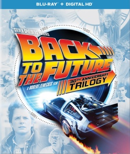 back to the future 30th blu-ray