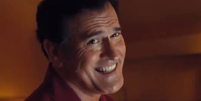 Bruce Campbell Starz Ash