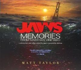 Jaws Memories cover