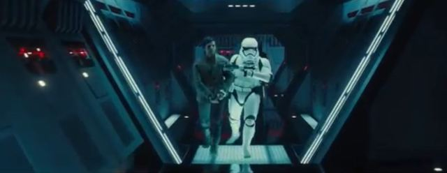 Poe Stormtrooper SDCC 2015 preview