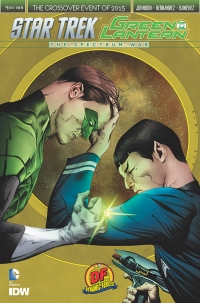 Star-Trek-Green-Lantern-The-Spectrum-War-1-Dynamic-Forces-exclusive-cover