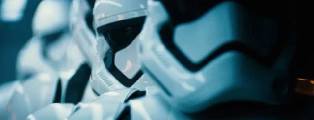 Stormtroopers SDCC preview 2015