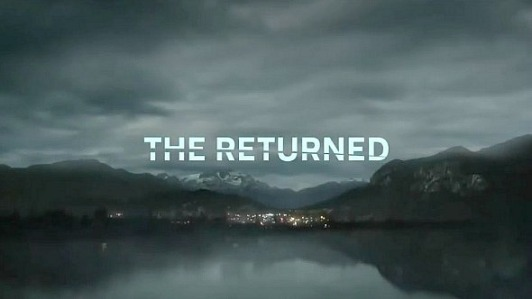 The Returned A&E logo