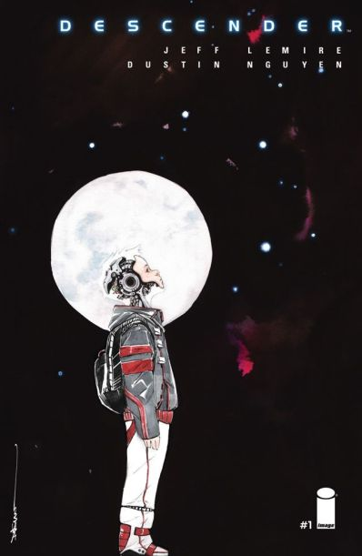 Descender 1 cover