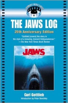 Jaws Log 25th anniversary edition