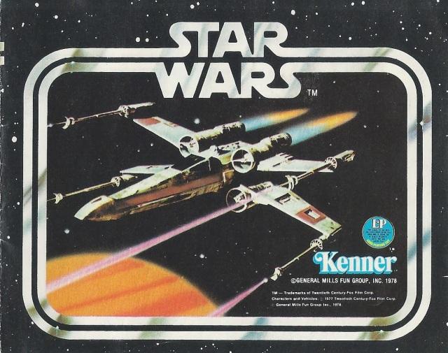 Kenner catalog 1