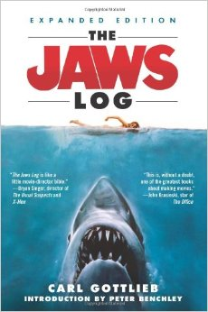 The Jaws Log Carl Gottlieb