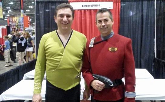 Trek Guys KCCC 2015