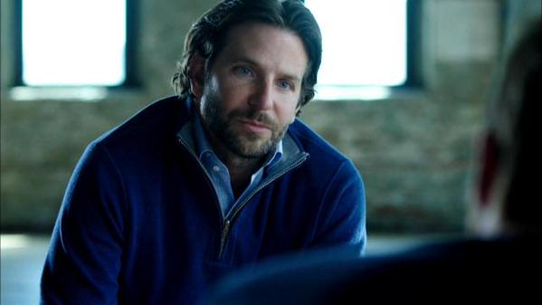 Cooper in Limitless series