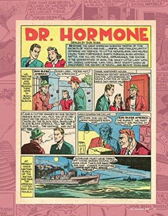 Dr Hormone