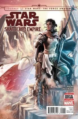 Shattered Empire 2