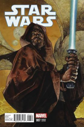 Star Wars issue 7