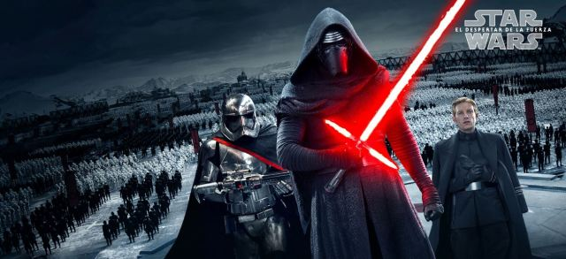 Star Wars new banner