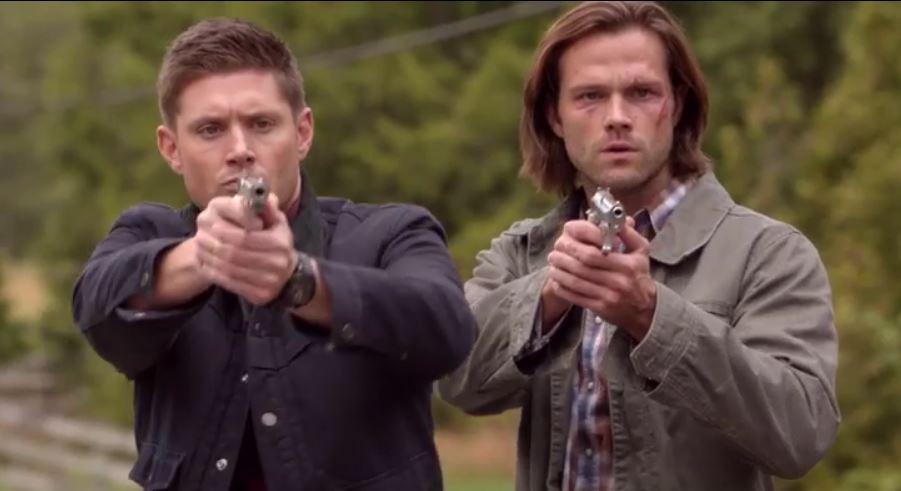 Supernatural Season 11 Online