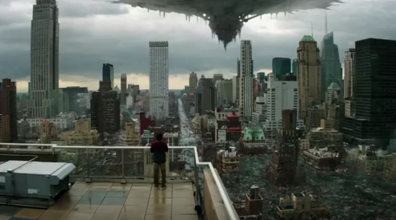 first look�body snatchers seize earth in �the 5th wave