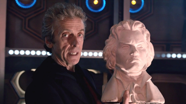 Beethoven or Doctor - Capaldi