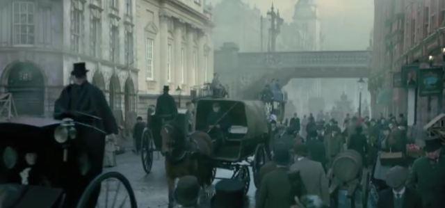 retro Sherlock