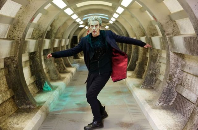 The-Twelfth-Doctor-Peter-Capa under the lake