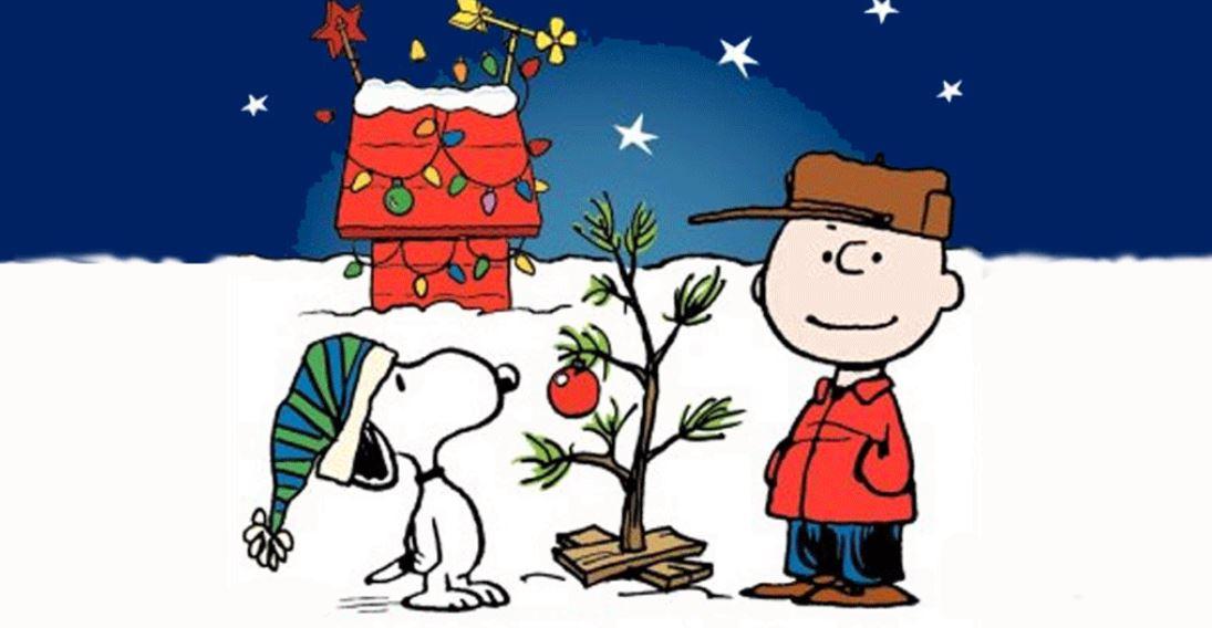 Charlie Brown Christmas 50th.Kristen Bell Hosts A Charlie Brown Christmas 50th