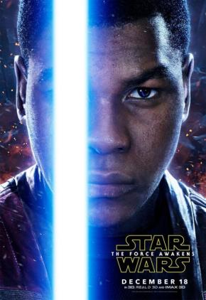 Finn poster