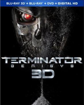 T5 Blu-ray