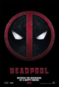 07 Deadpool poster