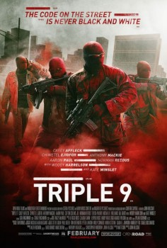 07 tripe 9 poster