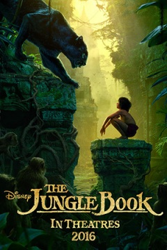 10 Jungle Book