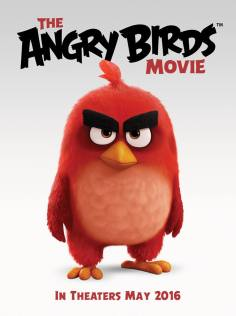 12 Angry Birds