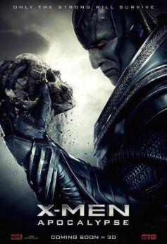 13 X-Men Apocalypse