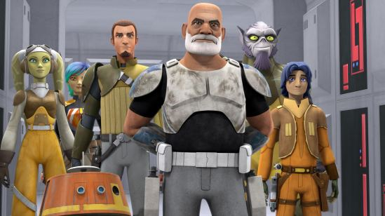 Rebels season 2