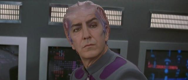 Dr Lazarus Rickman