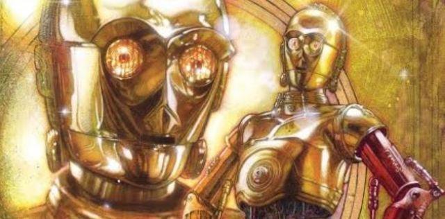 C-3PO banner