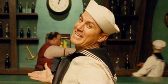 Channing Tatum Hail Caesar