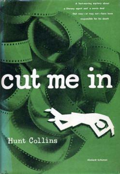 Cut Me In Hunt Collins