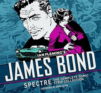 James-Bond-SPECTRE-The-Complete-Comic-Strip-Collection
