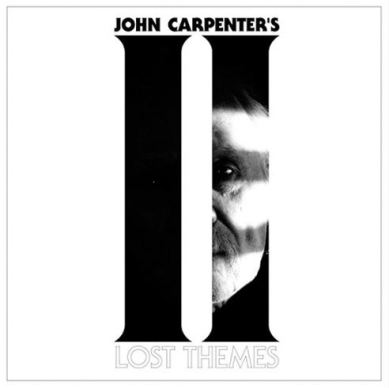 John Carpenter Lost Themes II 2