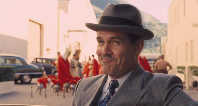 Josh Brolin as Eddie Mannix