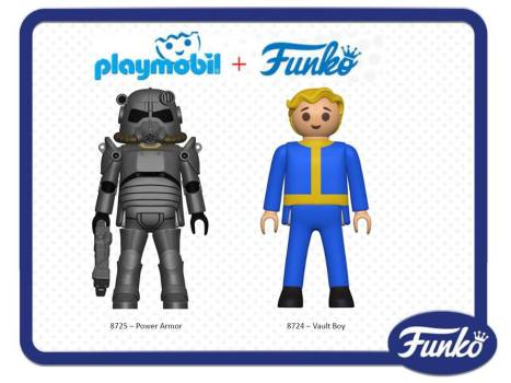 playmobil NY