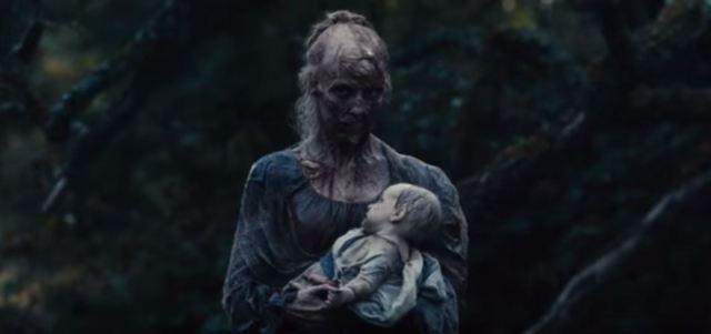 PPZ zombie