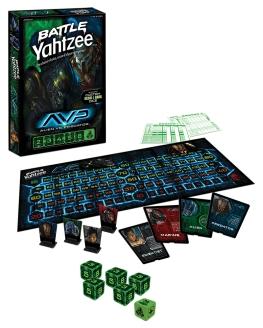 AVP yahtzee