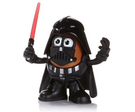 Darth Spud