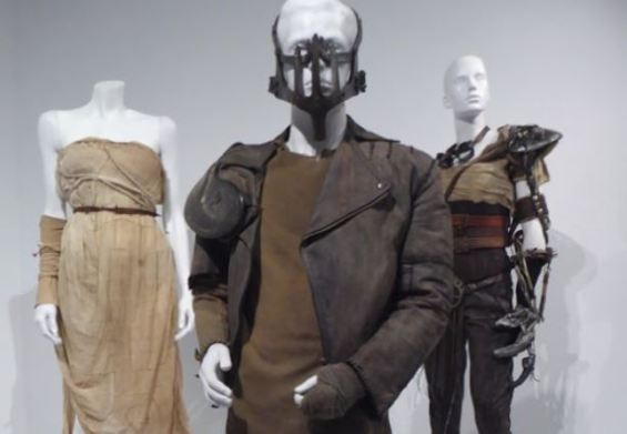 FIDM exhibit Mad Max Fury Road