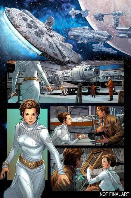 Han Solo 1 interior B