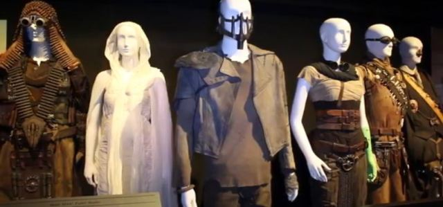 Mad Max costumes