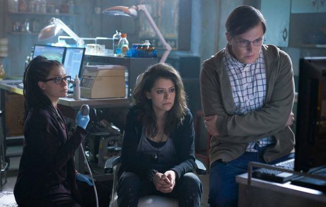 Orphan Black season 4 image