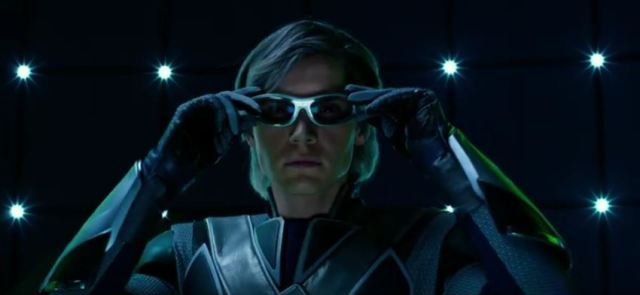 Quicksilver X-men Apocalypse