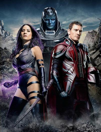 x-men-apocalypse villains