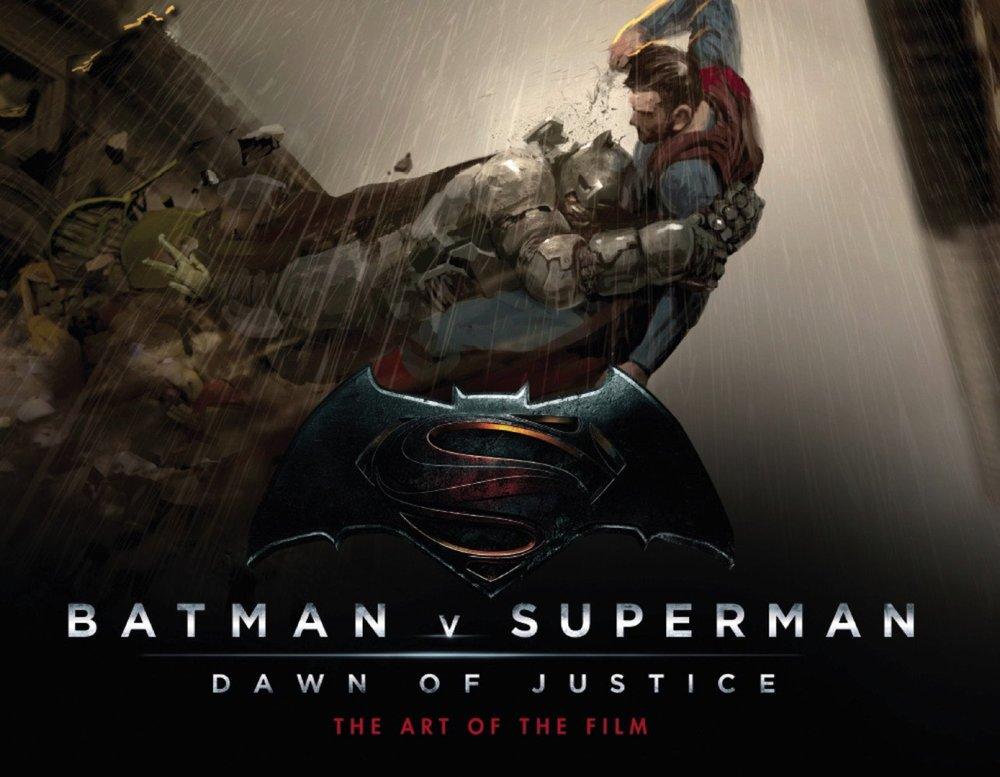 Batman v Superman: Dawn of Justice (2016) | Urdu Subtitles
